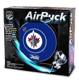 NHL AirPuck Winnipeg Jets