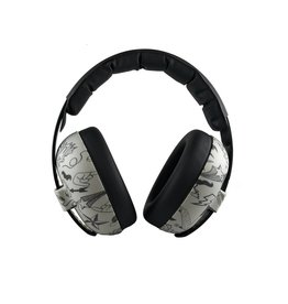 Baby Banz Earmuffs Graffiti 2-10 yrs