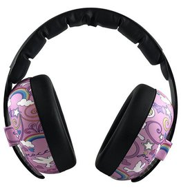 Baby Banz Earmuffs Peace 0-2 yrs
