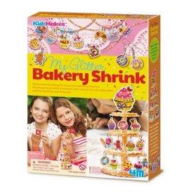 4M My Glitter Bakery Shrink