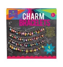 DIY Charm Bracelets