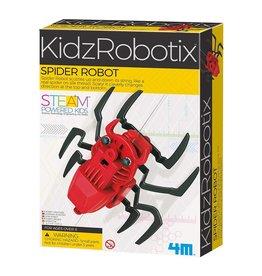 4M Spider Kids Robotix
