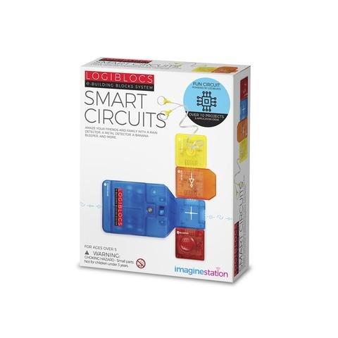4M FF- Logiblocs Smart Circuits