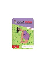 The Purple Cow Doda Yoga- In Nature