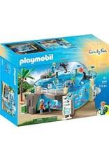 Playmobil Aquarium