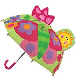 Stephen Joseph Umbrella Butterfly