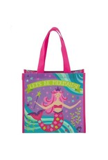 Stephen Joseph Recycled Gift Bag Mermaids