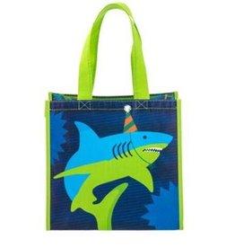 Stephen Joseph Recycled Gift Bag Sharks