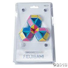 MindWare Fidjigami (Sensory Genius)