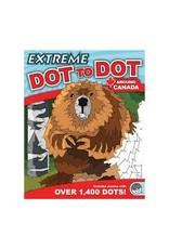 MindWare Extreme Dot to Dot Around Canada