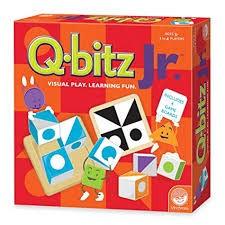 MindWare Q-bitz Jr.