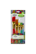 Royal Langnickel 5 piece - Variety Brush Pack
