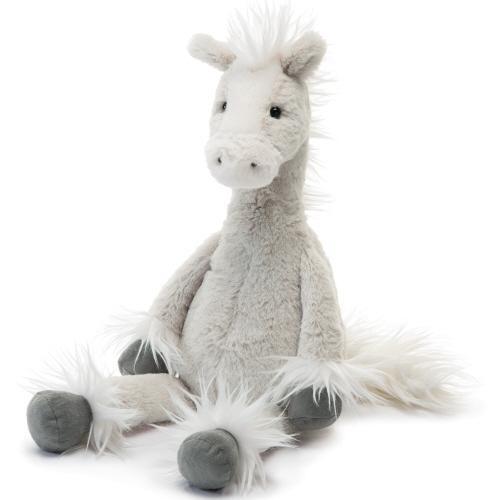 Jellycat Cinder Pony