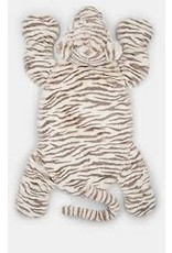Jellycat Sacha Snow Tiger Playmat