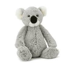 Jellycat Medium Bashful Koala