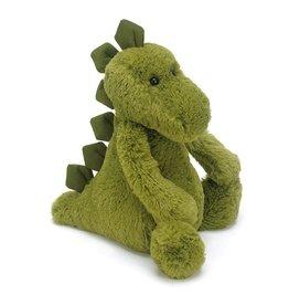 Jellycat Medium Bashful Dino