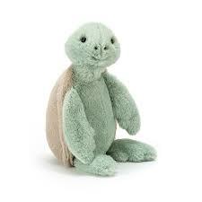 Jellycat Medium Bashful Turtle