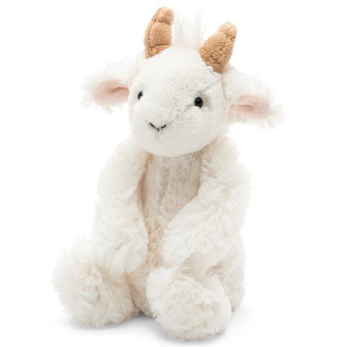 Jellycat Medium Bashful Goat