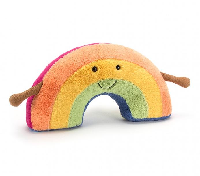 Jellycat Amuseable Rainbow