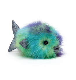 Jellycat Jewel Disco Fish
