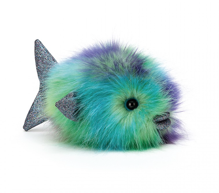Jellycat Jewel Disco Fish