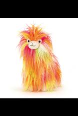 Jellycat Little Fiesta Llama