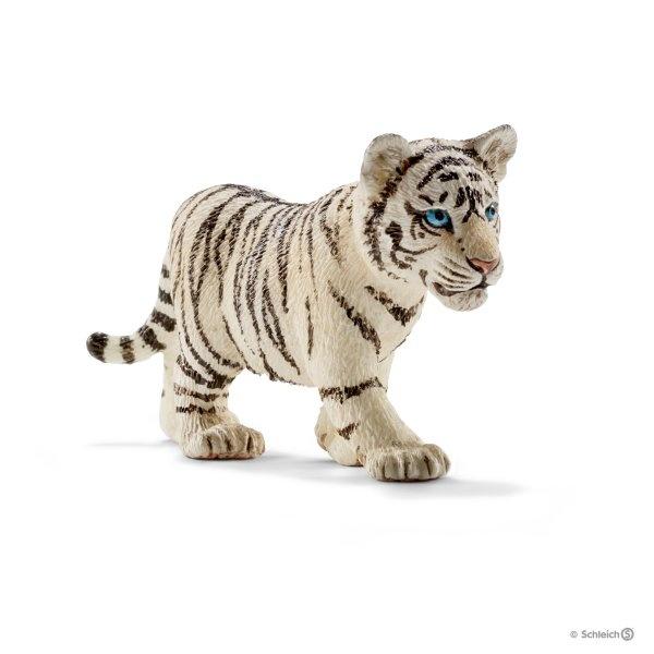 Schleich Tiger Cub White
