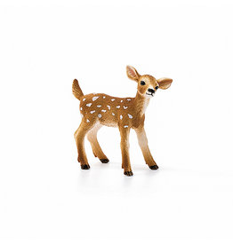 Schleich White Tailed Fawn