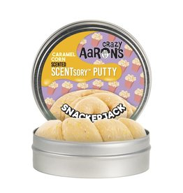 Crazy Aaron's Thinking Putty Snackerjack Putty