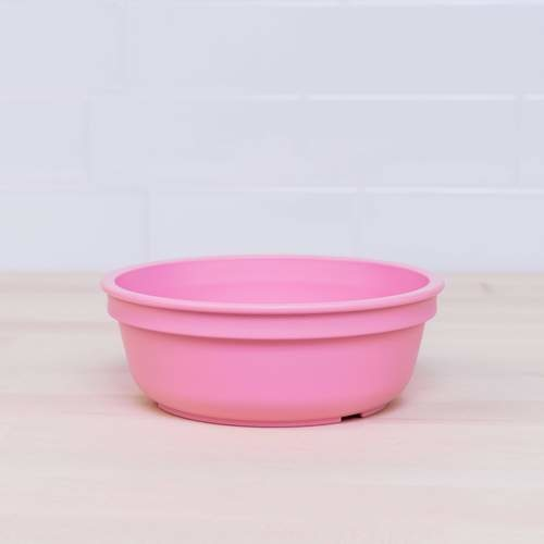 Re-Play Re-Play Bowl - Girly Pink