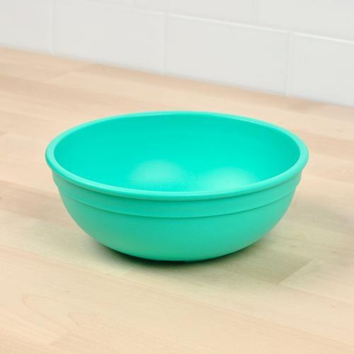 Re-Play Re-Play Large Bowl - Aqua