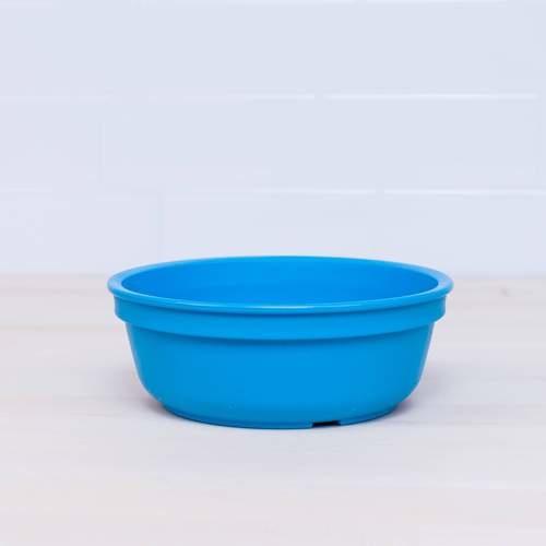 Re-Play Bowl - Sky Blue