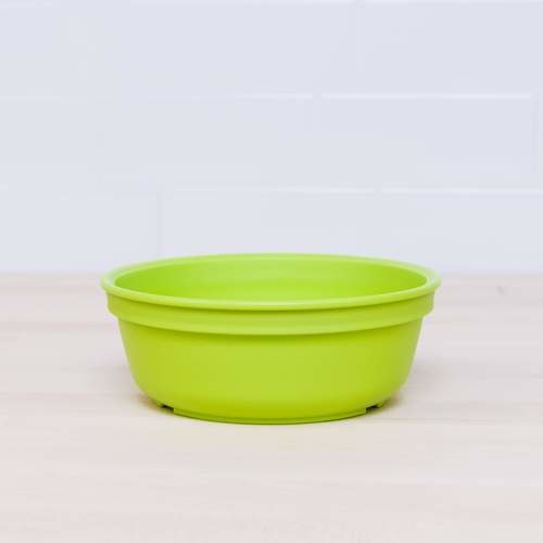 Re-Play Bowl - Lime Green
