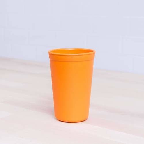 Re-Play Drinking Cup - Orange