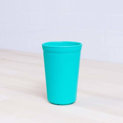 Re-Play Drinking Cup - Aqua