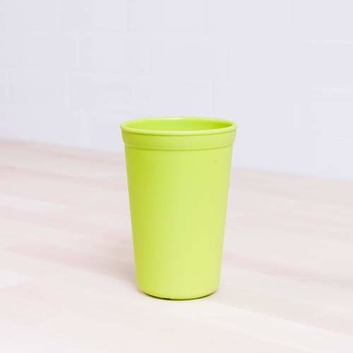 Re-Play Drinking Cup - Lime Green