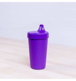 Re-Play No Spill Cup - Amethyst