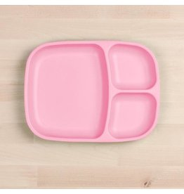 Re-Play Divided Tray - Girly Pink