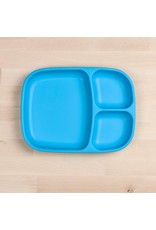 Re-Play Re-Play Divided Tray - Sky Blue