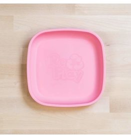 Re-Play Plate - Girly Pink