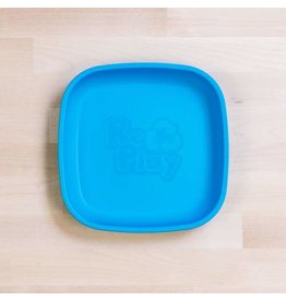 Re-Play Re-Play Flat Plate - Sky Blue