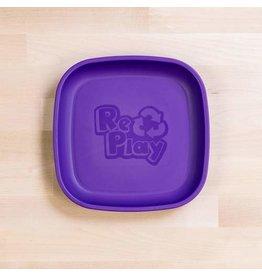 Re-Play Re-Play Flat Plate - Amethyst