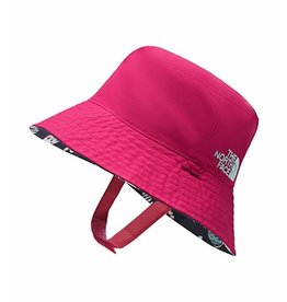 The North Face Baby Sun Bucket Atomic Pink