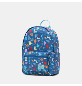 Parkland Edison Backpack Abstract
