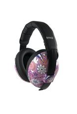 Mini Earmuffs Peace 0-2yr
