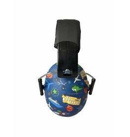 Baby Banz Earmuffs Transport 2-10yr