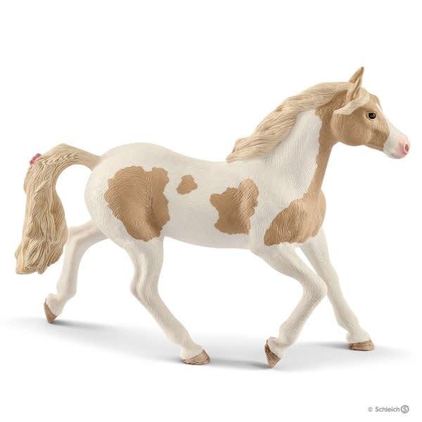 Schleich Paint Horse Mare