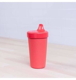 Re-Play No Spill Cup - Red
