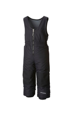 Columbia Buga Bib Black
