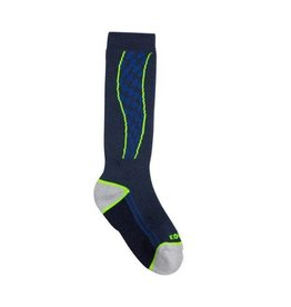Kombi The Star 2.0 Jr Sock Black Iris